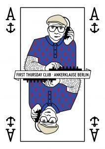 First Thursday Club